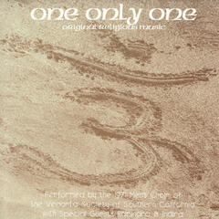 One Only One - Original Relgious Music