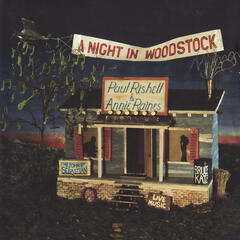 A Night in Woodstock