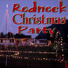 Redneck Christmas Party