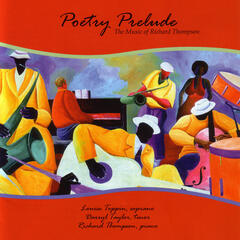 Poetry Prelude - The Music Of Richard Thompson