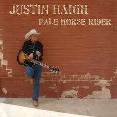 Pale Horse Rider