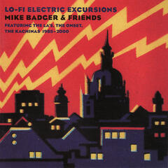 Lo FI, High Voltage, Electric Excursions