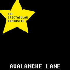 Avalanche Lane