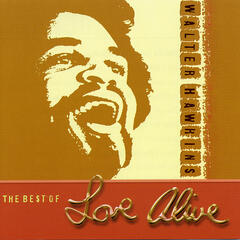 Best Of Love Alive