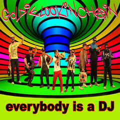 Everybody is a DJ - Official Mixes
