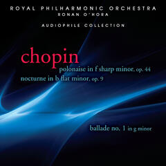Chopin: Polonaise and Nocturnes