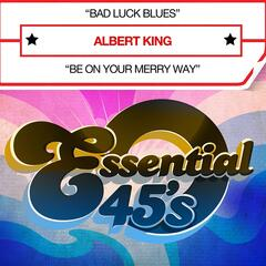 Bad Luck Blues (Digital 45) - Single