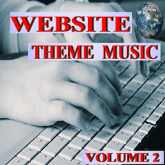Royalty Free Website Theme Music  Vol. 2