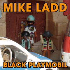 Black Playmobil