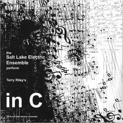 Salt Lake Electric Ensemble perform Terry Riley's In C