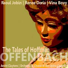 Offenbach: The Tales of Hoffman