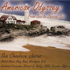 American Odyssey: From Sea to Shining Sea