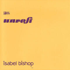 "Isabel Bishop (7"" vinyl 45)"