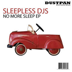 No More Sleep EP
