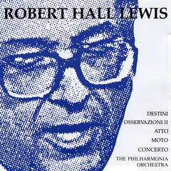 Music of Robert Hall Lewis