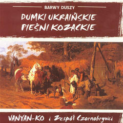 Ukrainian Dumkas and Cossack Songs