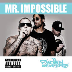Mr. Impossible - Single