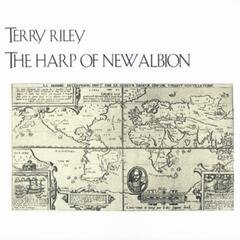 Riley: The Harp of New Albion