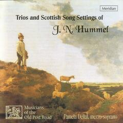 Trios and Scottish Song Settings