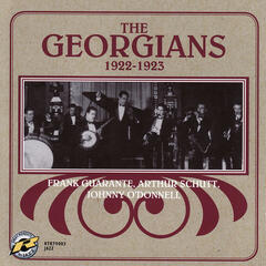 The Georgians 1922-1923