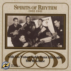 Spirits of Rhythm 1932-1941