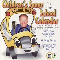 Children's Songs For The School Calendar