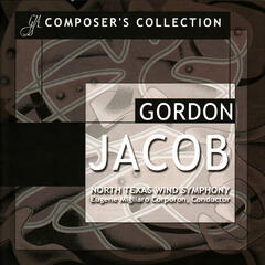 Composer's Collection: Gordon Jacob