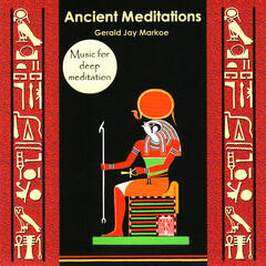 Ancient Meditations - Music for Deep Meditation