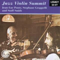 Jazz Violin Summit