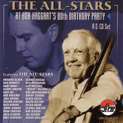 The All Stars At Bob Haggart's 80th Birthday Party