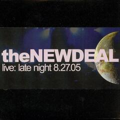 Live: Late Night 8.27.05