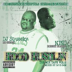Hood Hustlin' The Mixtape Volume 2