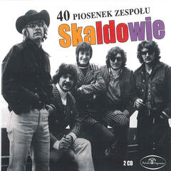 40 Songs - The Best of Skaldowie