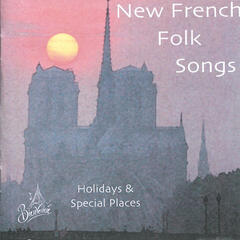 New French Folk Songs
