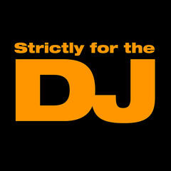 Strictly for The DJ Volume 2