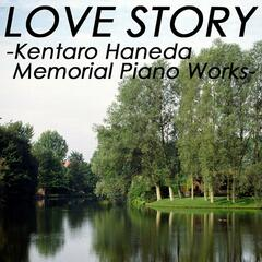 To Love Again/kentarou Haneda Memorial Piano Collection