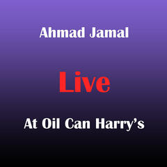 Live At Oil Can Harry's