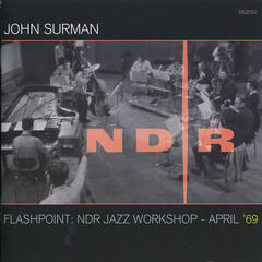 Flashpoint: NDR Jazz Workshop - April 1969