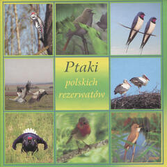 Birds of Polish National Parks