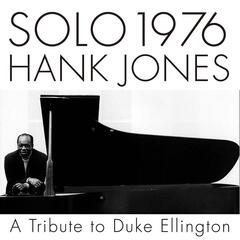 Solo 1976 A Tribute To Duke Ellington