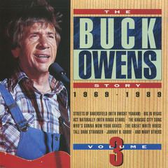 The Buck Owens Story, Volume 3: 1969-1989