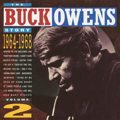 The Buck Owens Story, Volume 2: 1964-1968