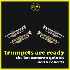 Trumpets At the Ready