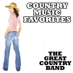 Country Music Favorites