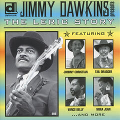 Jimmy Dawkins Presents: The Leric Story
