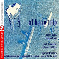 Al Haig Trio [Esoteric] (Digitally Remastered)