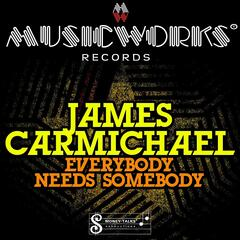 Everybody Needs Somebody - Single
