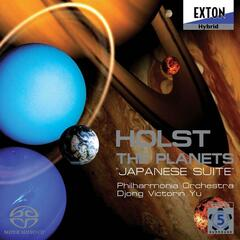 Holst Suite ''The Planets'', Japanese Suite
