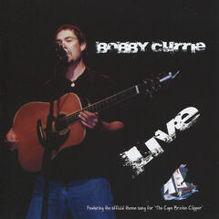 Bobby Currie Live