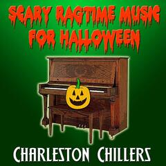 Scary Ragtime Music For Halloween